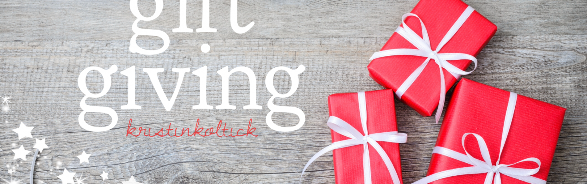 A Guide for Gluten-Free Gift Giving
