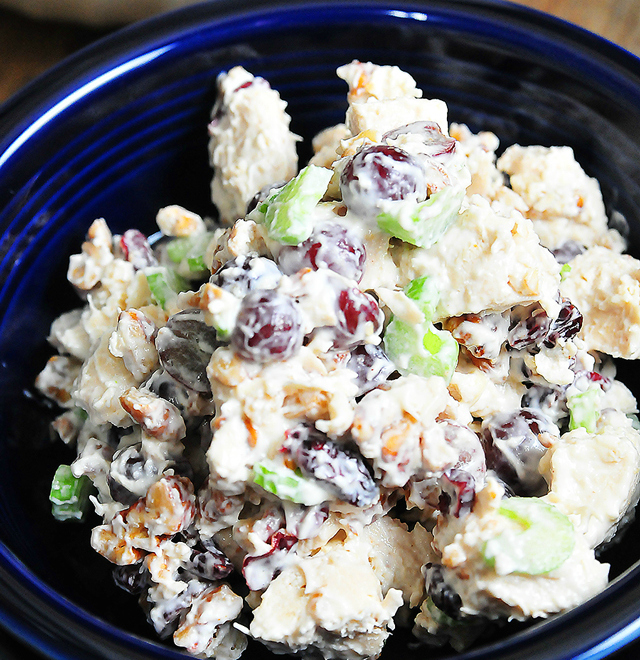 Chicken Salad 2