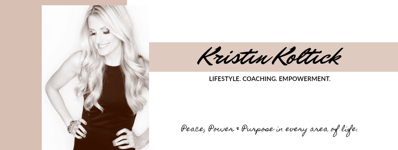 Kristin Koltick