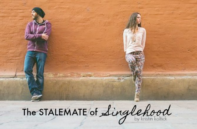 The Stalemate of Singlehood