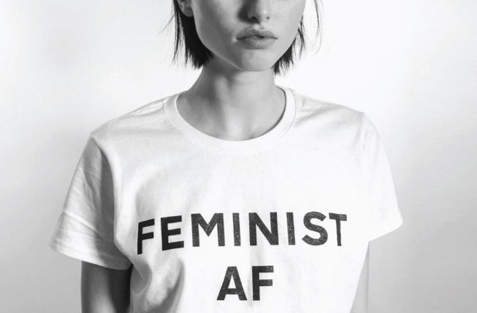 A Letter to Single Feminists