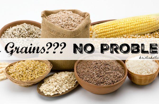 No Grains? No problem.