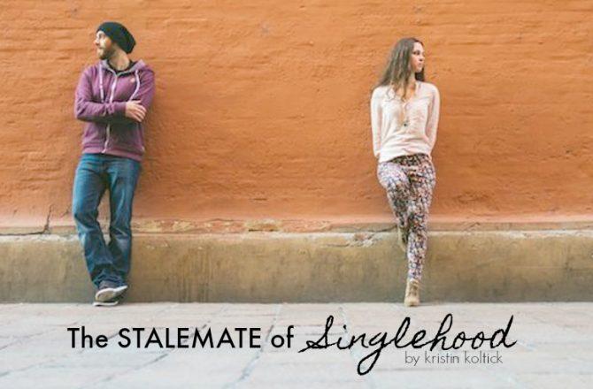 The Stalemate of Singlehood