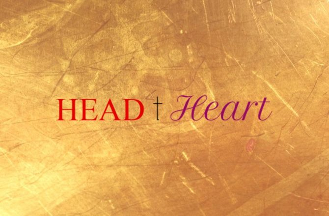 Announcing the Head & Heart Project